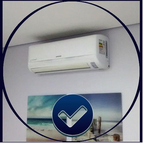 Dimensionamento e projeto de ar condicionado