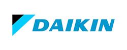daikin aparelhos